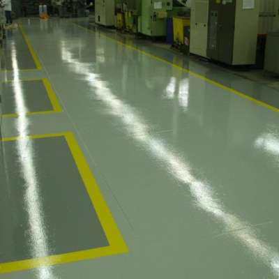Safety Line Painting and Striping