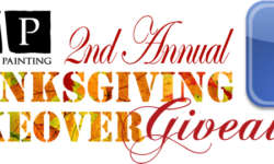 Update on our 2nd Annual Thanksgiving Makeover in Wakefield RI