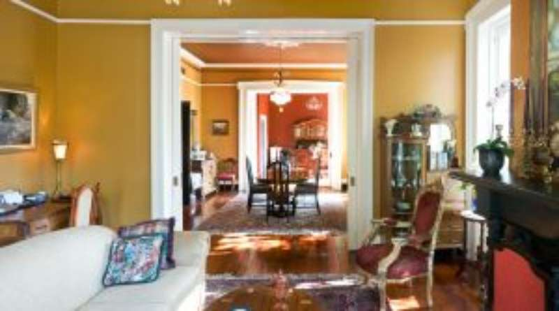 Residential Painting Services in Wakefield, RI: How to Easily Spruce Up your Dining Room