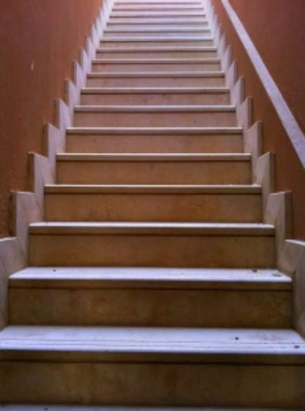 How to Paint a Staircase in Wakefield, RI