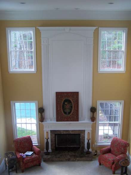 Tips for Creating an Accent Wall